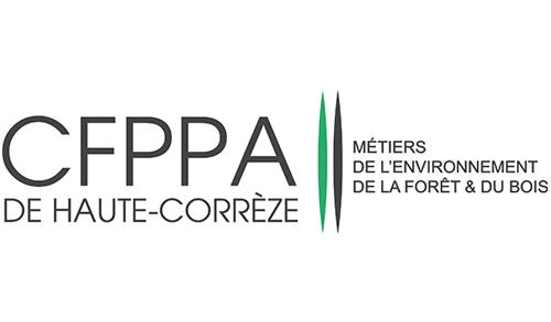 Logo CFPPA Meymac