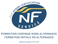 Certification NF Formation